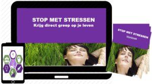 online training stop met stressen