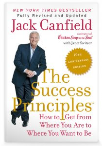 success principles jack canfield