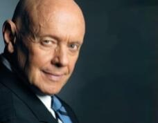 Stephen Covey 7 eigenschappen van effectief leiderschap