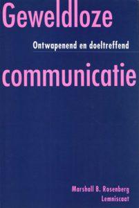 Marshall B. Rosenberg, geweldloze communicatie, non violent communication