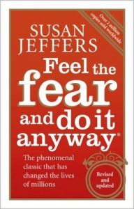 feal the fear susan jeffers