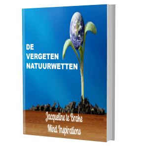 e-Boek vergeten natuurwetten