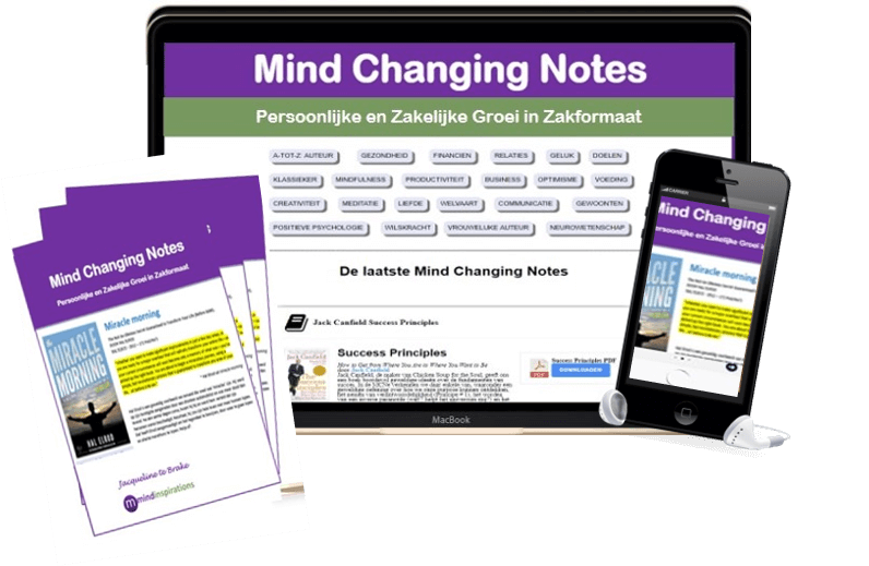 mind changing notes