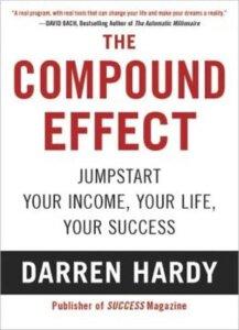 compound effect darren hardy