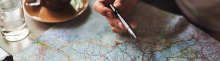 vakantie plannen zpnder stress