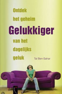 Tal Ben-Shahar, gelukkiger, happier