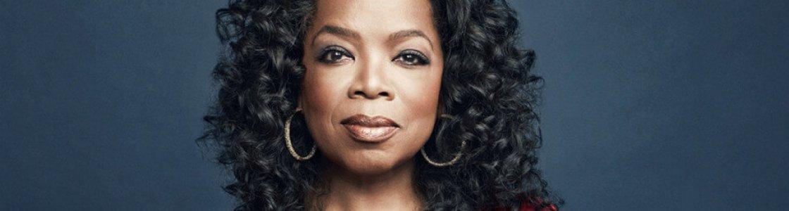 oprah winfrey sterke vrouw