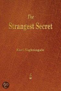 Earl Nightingale, the strangest secret